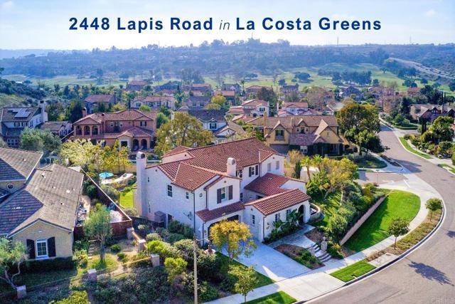Photo of 2448 LAPIS Road, Carlsbad, CA 92009