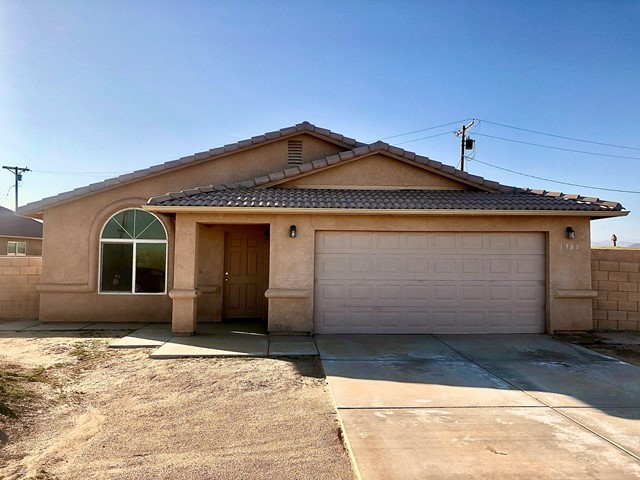 1985 Bell Court Court, Thermal, CA 92274