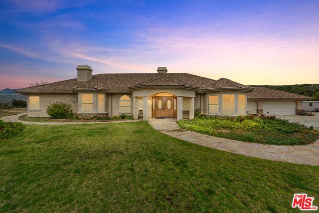 10325 ORMOND Street, Shadow Hills, CA 91040