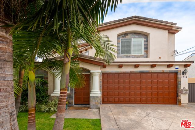 1712 2nd Street, Manhattan Beach, California 90266, 5 Bedrooms Bedrooms, ,4 BathroomsBathrooms,For Sale,2nd,20621526