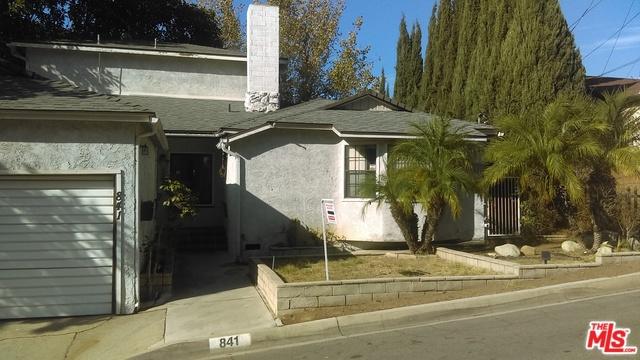 841 MIRA VALLE Street, Monterey Park, CA 91754