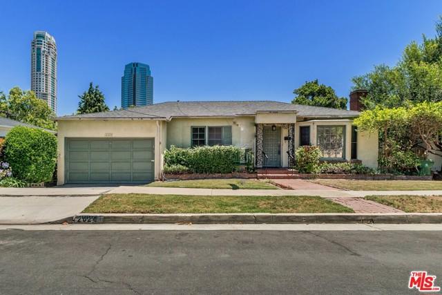 2024 KERWOOD Avenue, Los Angeles, CA 90025