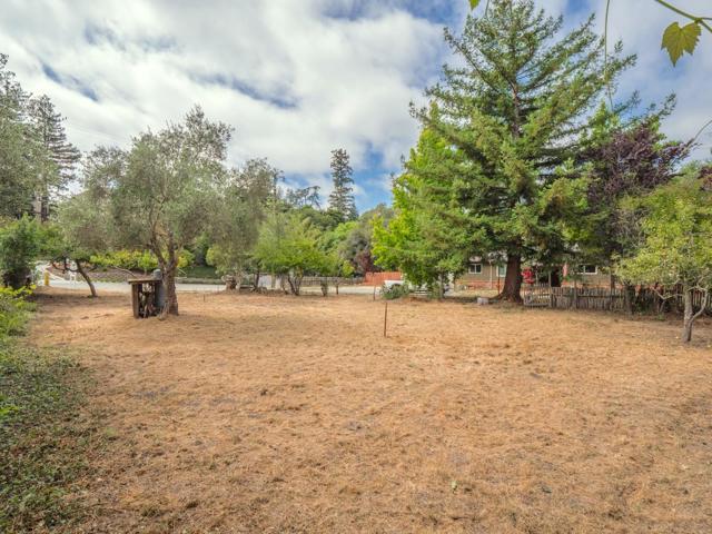 180 Isbel Drive, Santa Cruz, CA 95065