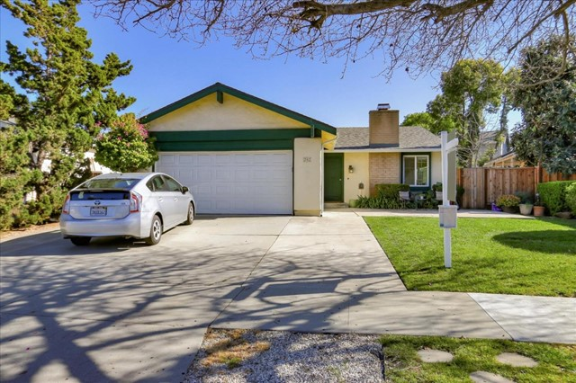 282 Coty Way, San Jose, CA 95136