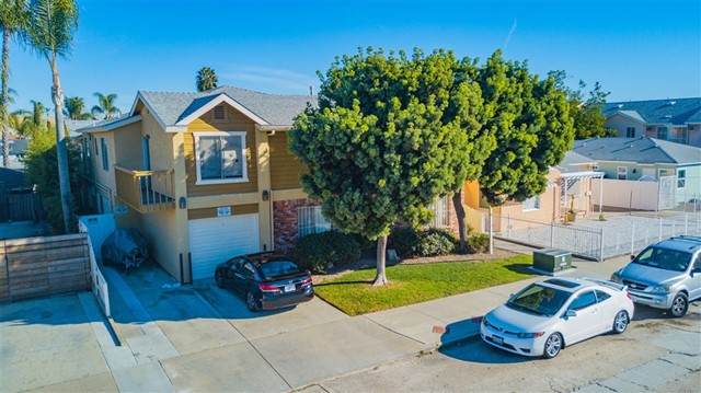 4435 48th Street, San Diego, CA 92115