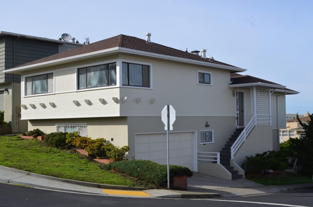 298 Skyline Drive, Daly City, CA 94015