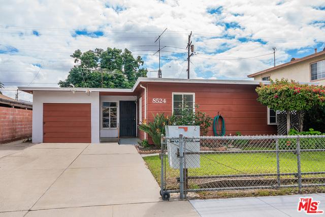 8524 EGLISE Avenue, Pico Rivera, CA 90660