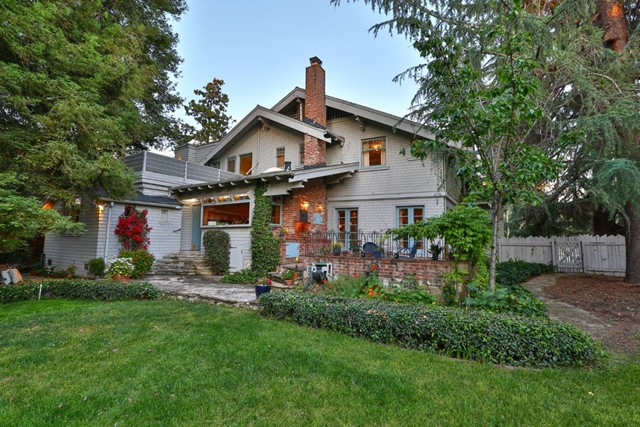1195 University Avenue, San Jose, CA 95126