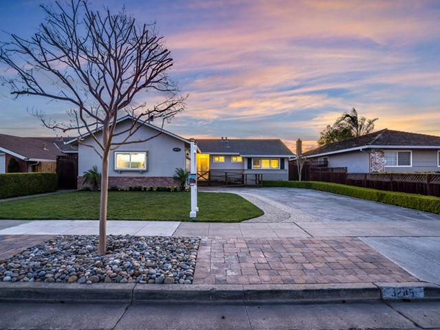 3245 Vistamont Drive, San Jose, CA 95118