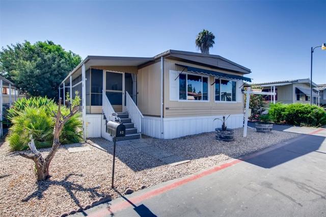 2907 S Santa Fe Ave 83, San Marcos, CA 92069