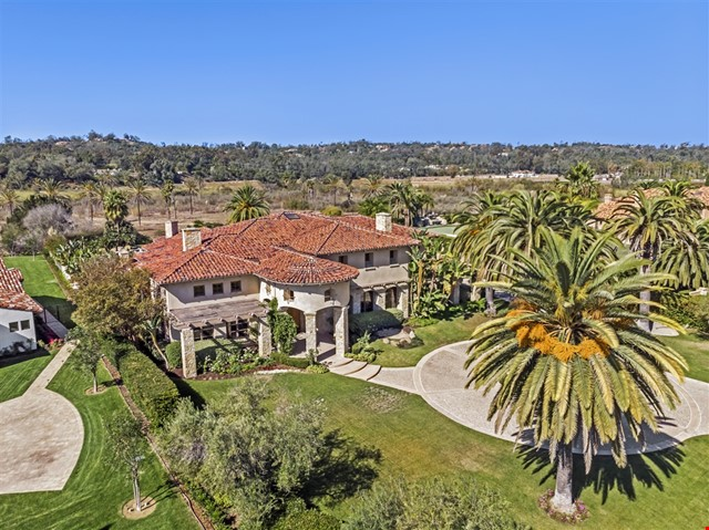 15820 The River Trail, Rancho Santa Fe, CA 92091