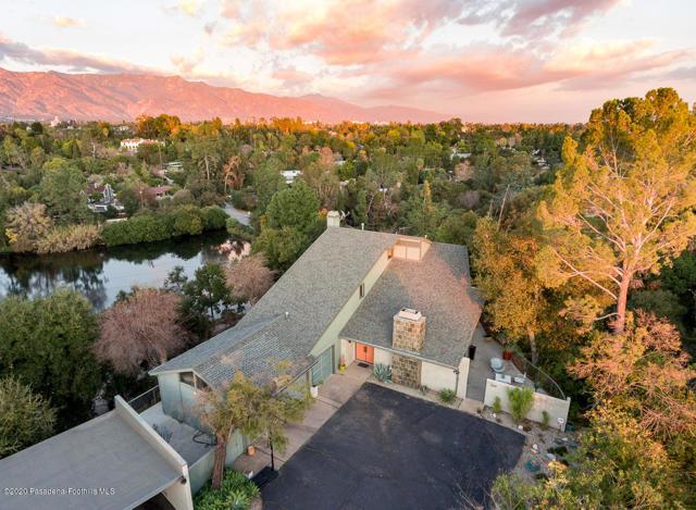 1344 Marianna Road, Pasadena, CA 91105