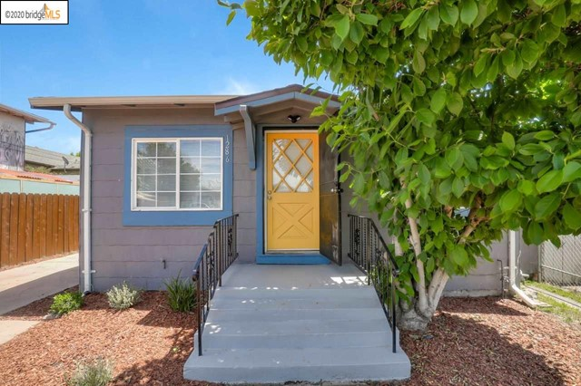 1286 61St Ave, Oakland, CA 94621