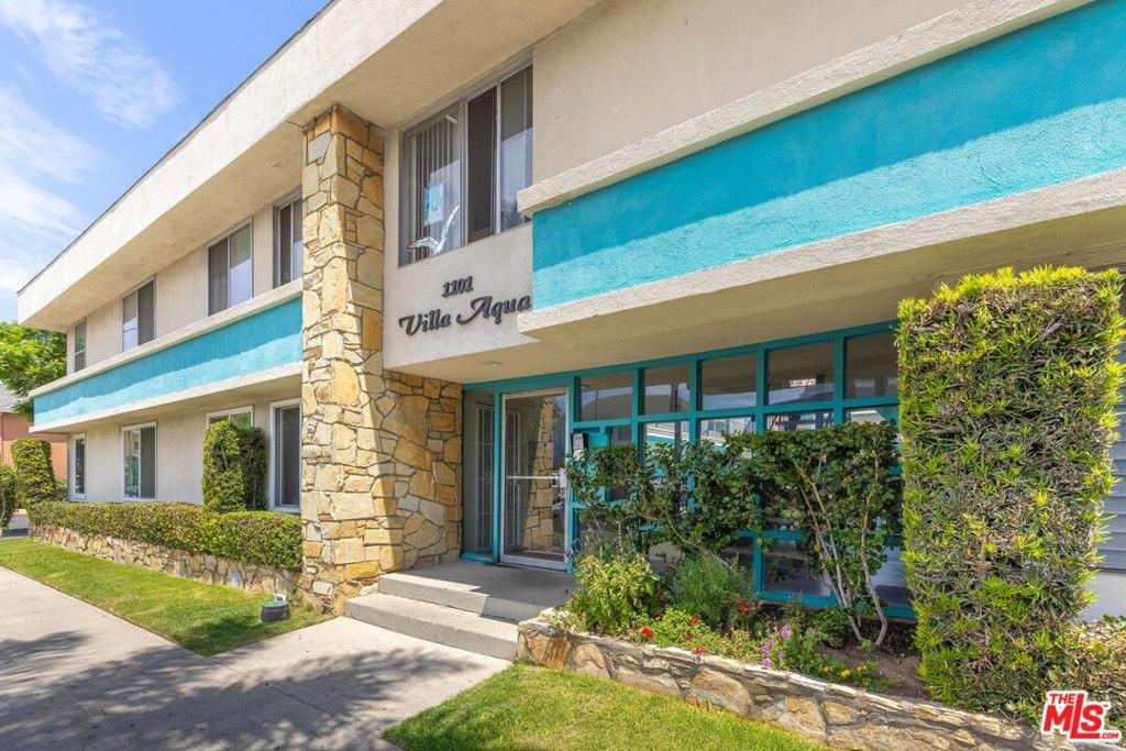 1101   E Ocean Boulevard   24, Long Beach CA 90802