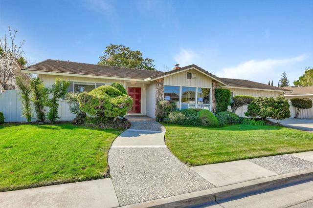 2632 Tuliptree Lane, Santa Clara, CA 95051