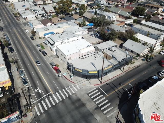 5326 S HOOVER Street, Los Angeles, CA 90037