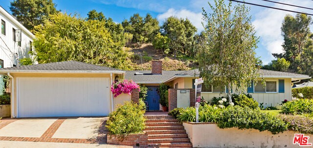 914 LAS PULGAS Road, Pacific Palisades, CA 90272