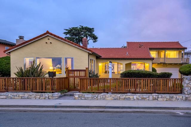 950 Cliff Drive, Santa Cruz, CA 95060