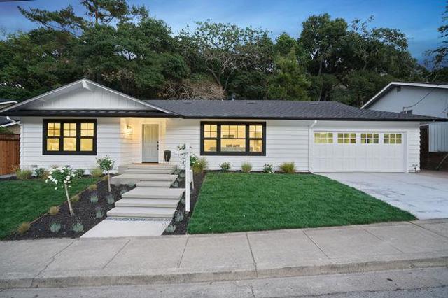 2921 Brittan Avenue, San Carlos, CA 94070