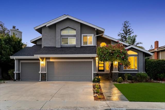 1597 Pam Lane, San Jose, CA 95120
