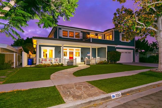 700 Balboa Ave, Coronado, CA 92118