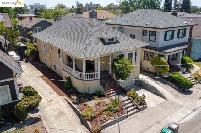 38. 4236 Terrace Street Oakland, CA 94611