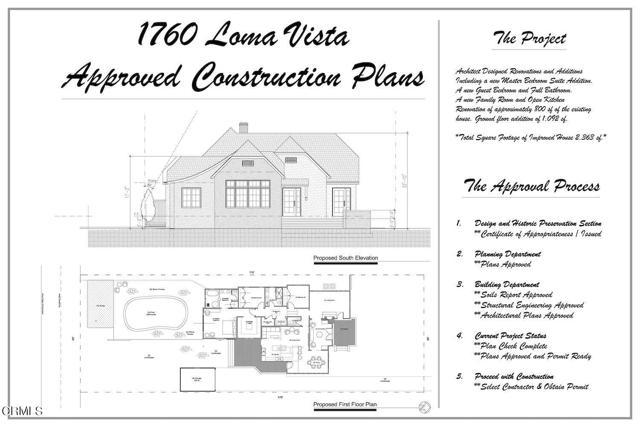 28. 1760 Loma Vista Street Pasadena, CA 91104
