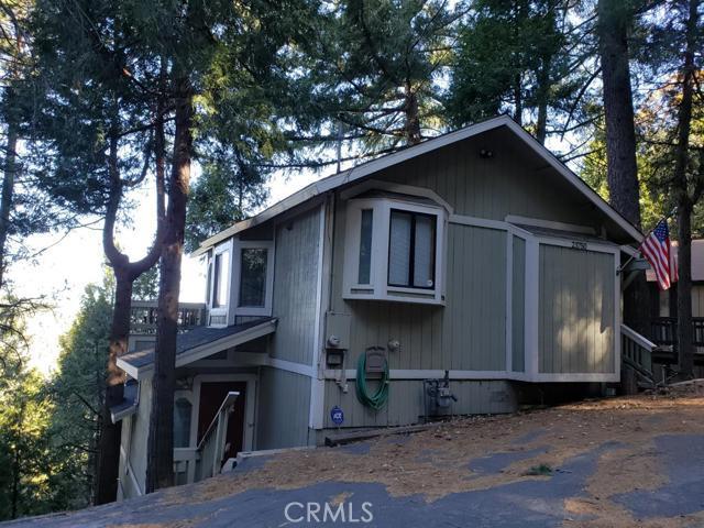 23750 Crest Forest Drive, Crestline, CA 92325