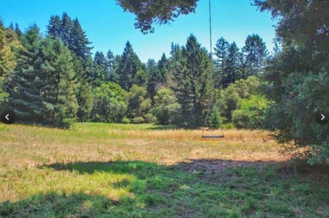 0 Cathedral Park Drive, Santa Cruz, CA 95060