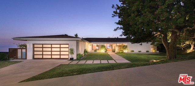 435 SURFVIEW Drive, Pacific Palisades, CA 90272