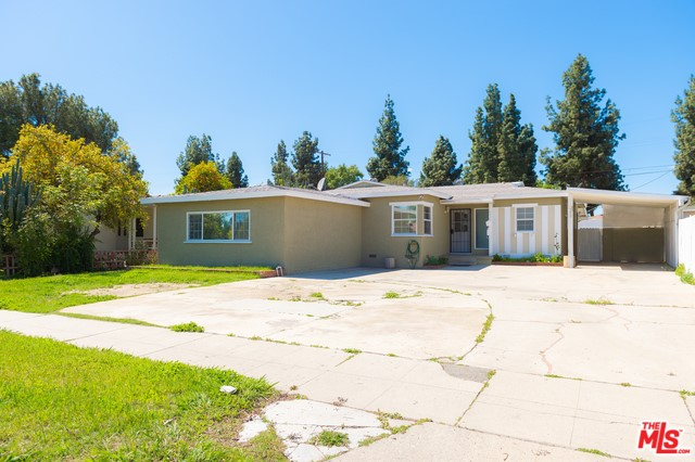 6929 WINNETKA Avenue, Winnetka, CA 91306