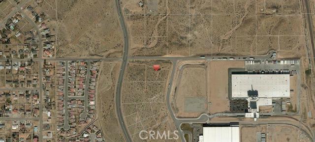 0 Hesperia Road, Victorville, CA 92395