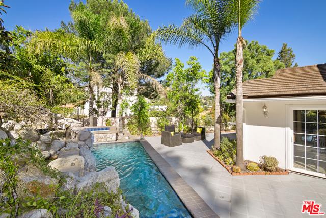 50. 2461 Jupiter Drive Los Angeles, CA 90046