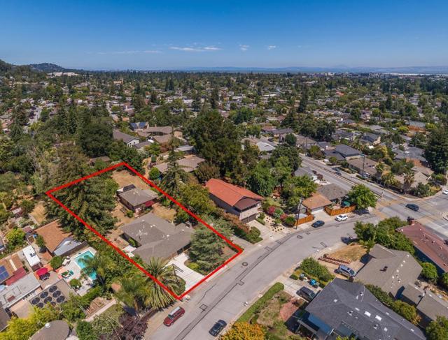 2334 Vera Avenue, Redwood City, CA 94061