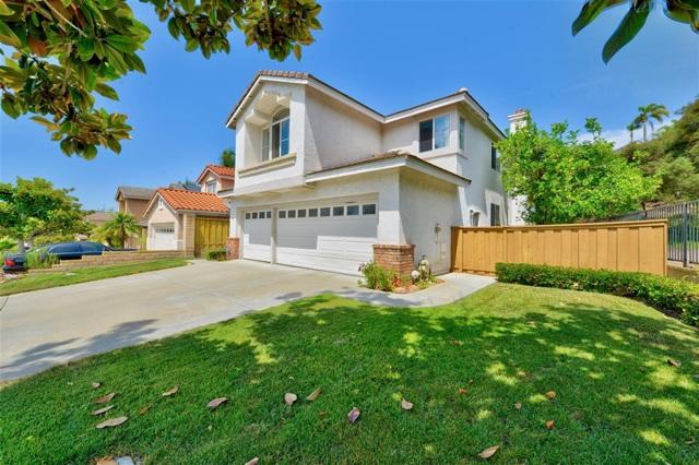 11911 Dapple Way, San Diego, CA 92128