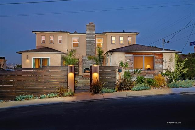 1165 Bangor Street, San Diego, CA 92106