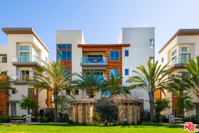 12473 OSPREY Lane 3, Playa Vista, CA 90094