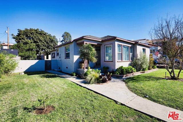 653 AVENUE C, Redondo Beach, CA 90277
