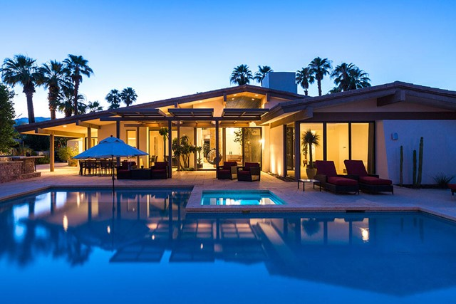 12 Avenida Andra, Palm Desert, CA 92260
