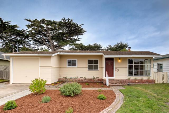70 Companion Way, Pacific Grove, CA 93950