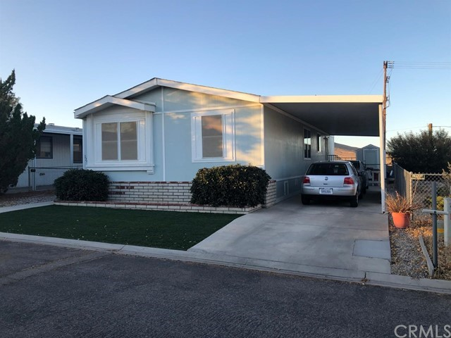 20843 Waalew Road C129, Apple Valley, CA 92307
