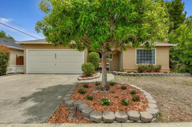 683 Bucher Avenue, Santa Clara, CA 95051