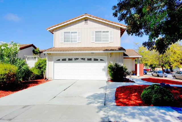 3855 Shovler Lake Court, Fremont, CA 94555
