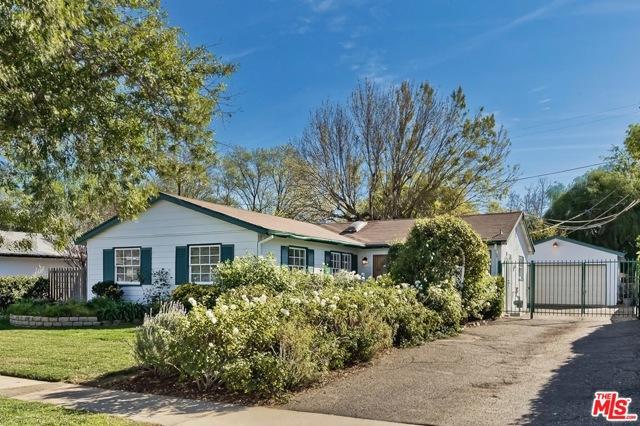 Photo of 16508 Simonds Street, Granada Hills, CA 91344