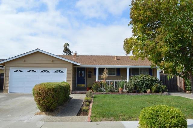 4971 Tifton Way, San Jose, CA 95118