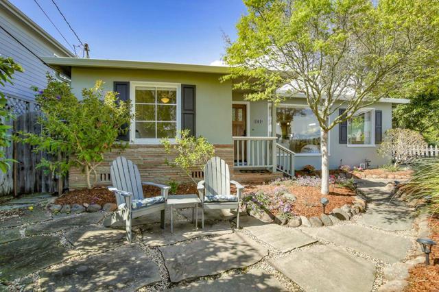 4705 Opal Cliff Drive, Santa Cruz, CA 95062