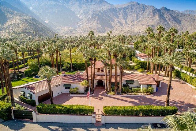 735 Prescott Drive, Palm Springs, CA 92262