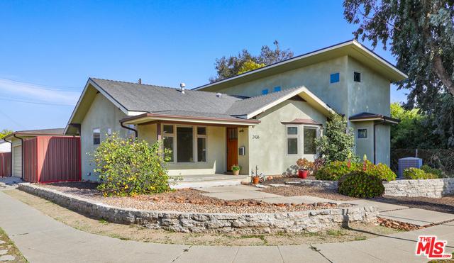 2436 ARMACOST Avenue, Los Angeles, CA 90064