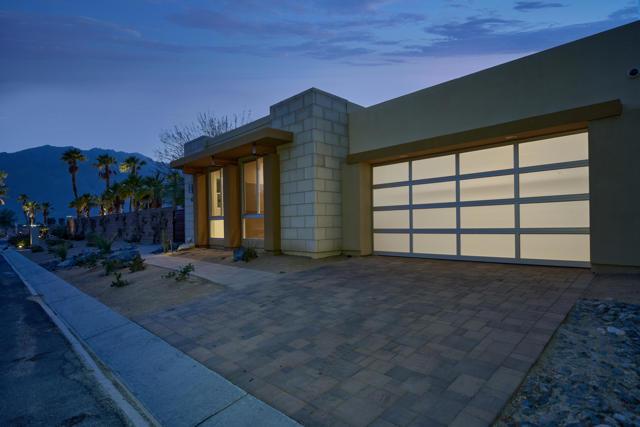 31. 4109 Indigo Street Palm Springs, CA 92262