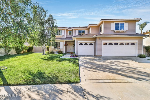 215 Southcrest Place Simi Valley, CA 93065